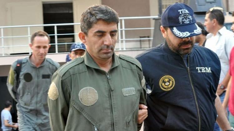 İstanbul ve Ankara'da FETÖ operasyonu! Çok sayıda asker için gözaltı kararı