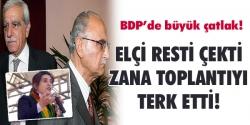 BDP'de özerklik çatlağı!...