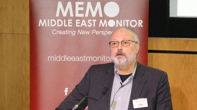 Suudi Arabistan itiraf etti: Cemal Kaşıkçı arbede sonucu öldü!