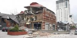 Deprem Mossad hucresını çokerttı!