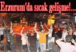 120 işçi Erzurum'dan gönderildi!