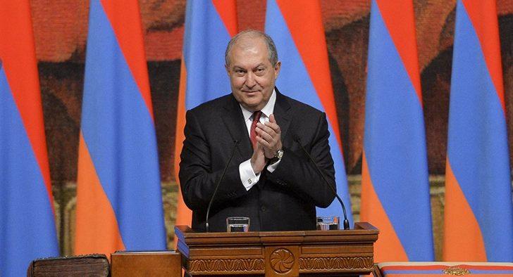 Ermeni liderden kriz yaratacak çıkış: