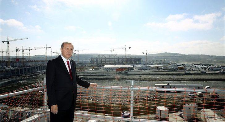 Engiç Ardıç yazdı: Yağ çekmiyorum, yeni havaalanının ismi 'Recep Tayyip Erdoğan' olmalıdır
