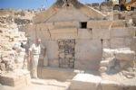 Hz. İsa'nın havarisi'nin mezarı bulundu
