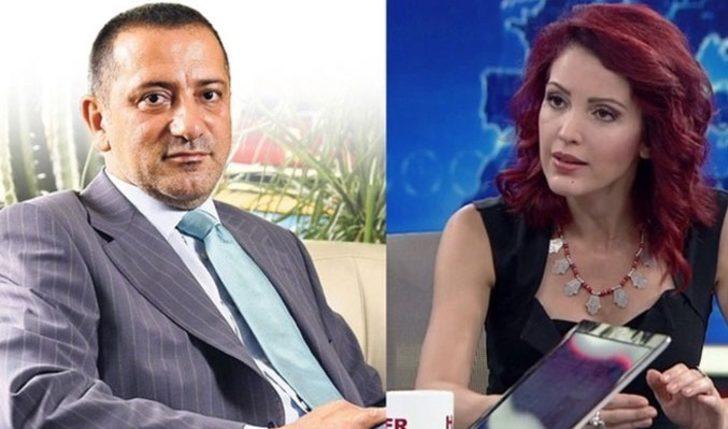 Fatih Altaylı ve Nagehan Alçı'dan Burhan Kuzu bombası!