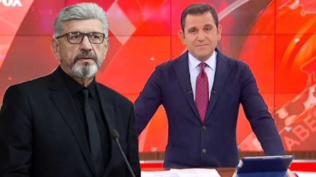 15 Temmuz'a hakaret eden milletvekiline Fatih Portakal sahip çıktı