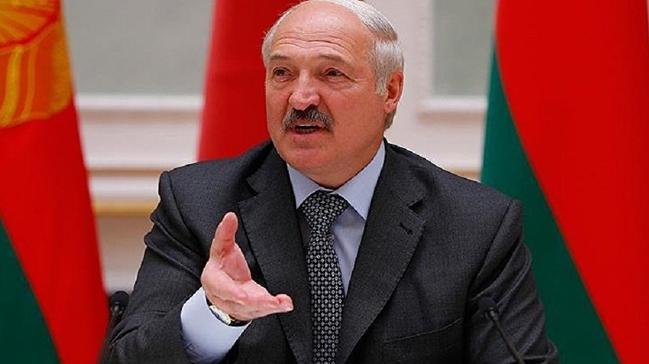 Lukaşenko ABD'yi uyardı: Rusya ile birlikte cevap vereceğiz