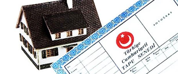 İstanbul'da tapu yolsuzluğu operasyonu!