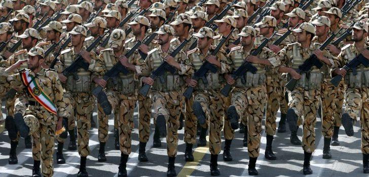 İran'dan tehdit gibi açıklama: Hazırız