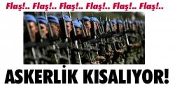 Bozdağ'dan 'askerlik' açıklaması