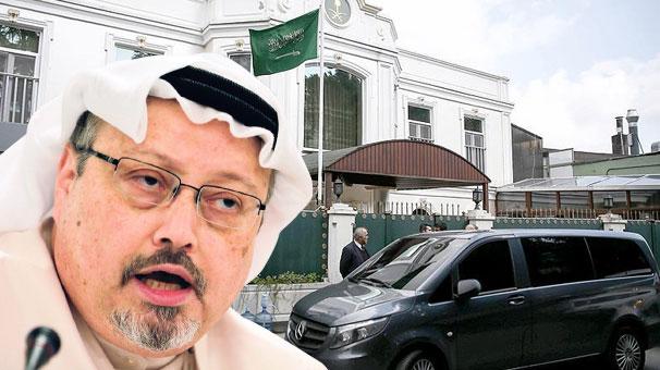 Suudi Arabistan'dan çok önemli Kaşıkçı açıklaması: Neden öldürüldü? Cesedine ne oldu?