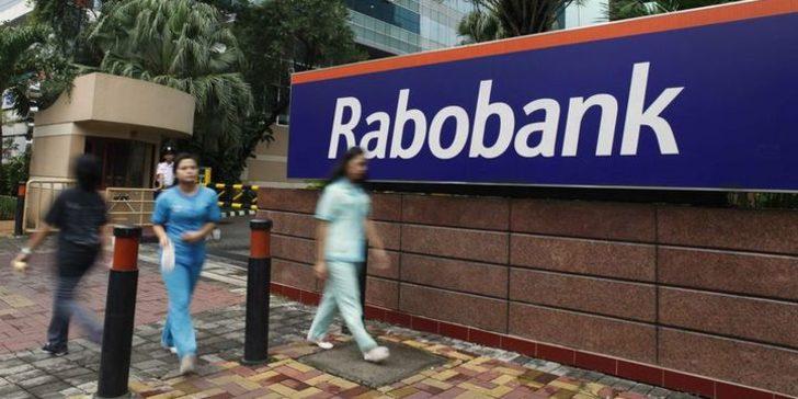 Rabobank'tan dolar/TL ve euro/TL tahmini