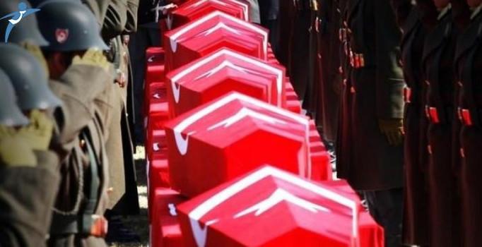Şırnak'ta havan topu atışı sırasında patlama: 1 şehit, 4 yaralı