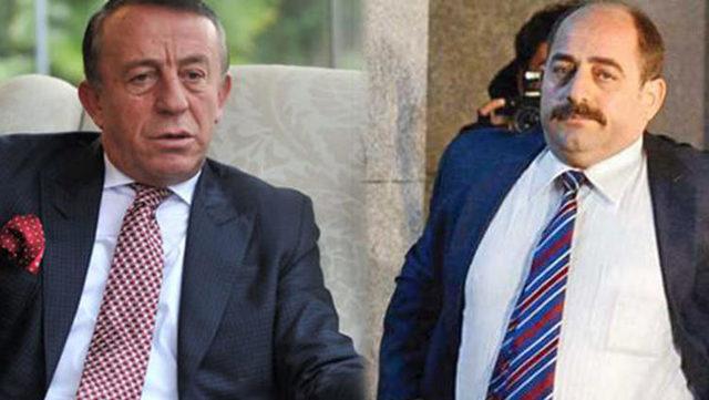 Ali Ağaoğlu mahkemede anlattı! 'Bu hükümeti düşüreceğiz' sorusu...