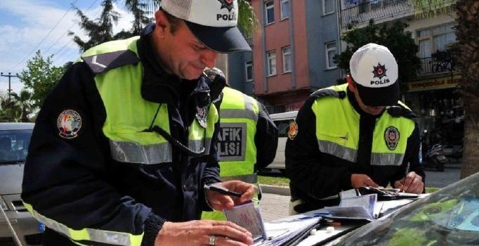 Trafik cezaları ile ilgili iddiaya yalanlama