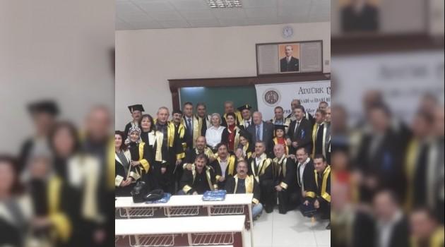 Erzurum'da 30 yıl sonra yeniden kep attılar