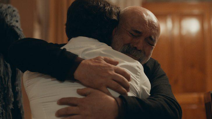 Çukur'da Cumali ve İdris'in ağlatan buluşma sahnesi!