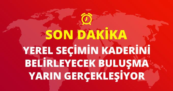 Cumhurbaşkanı Erdoğan ve MHP Lideri Bahçeli Yarın Bir Araya Gelecek
