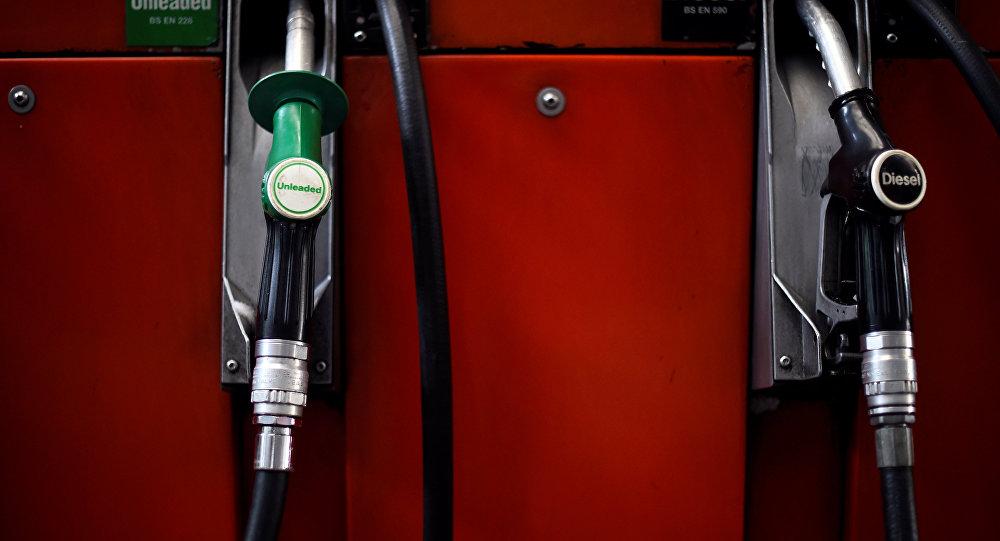 Benzin ve Motorinde Büyük İndirim