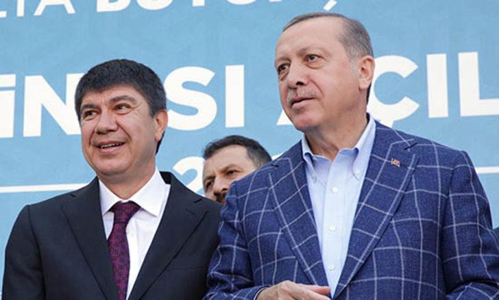 AK Parti Antalya adayı belli oldu iddiası
