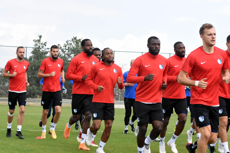 """Özdilek: """"Antalyaspor maçı bizim için olmazsa olmaz"""""""