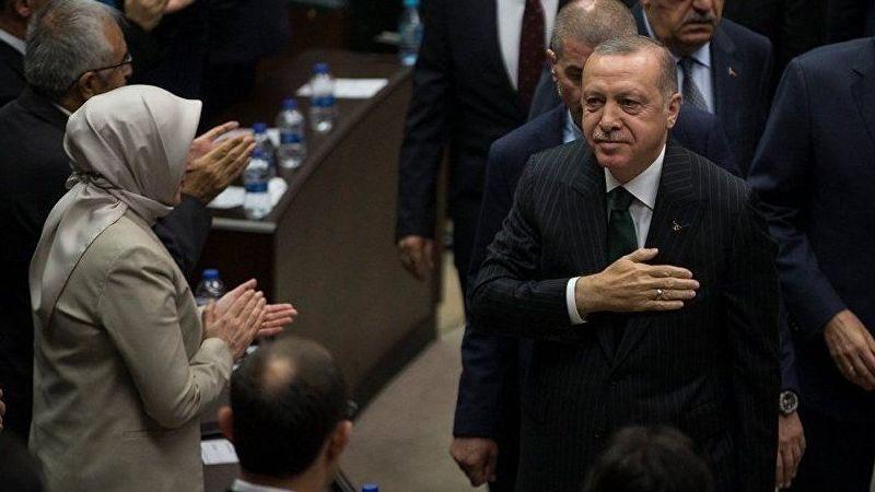 Erdoğan: İstanbul'un ilçelerini bana bırakın!