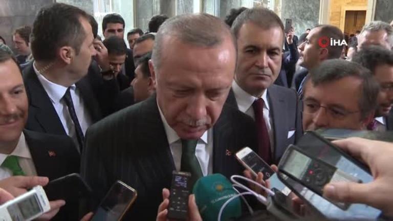 Erdoğan, 'bizi bağlamaz' demişti! Demirtaş kararı için olay yaratacak sözler