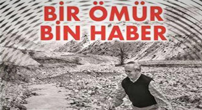 Duayen Sabuncuoğlu'ndan 'Bir Ömür, Bin Haber'