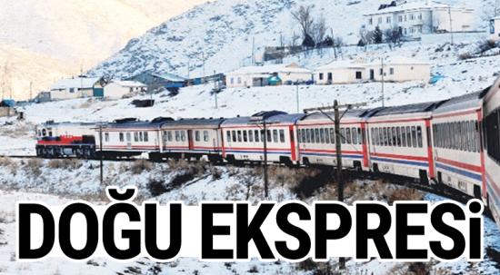 Doğu Ekspresi Bilet Fiyatları Açıklandı