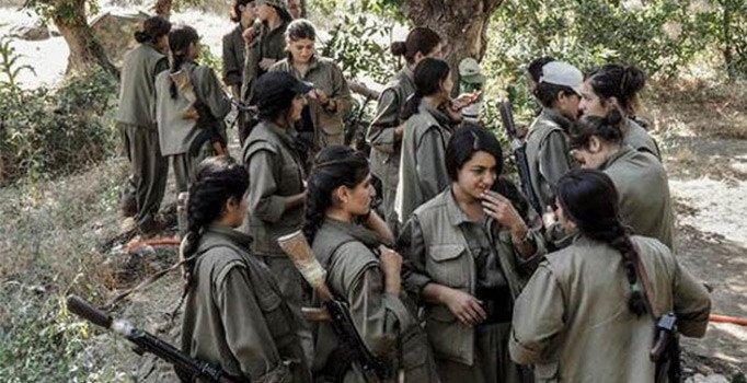 Kanada resmi yayın kuruluşundan skandal PKK propagandası
