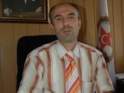 Erzurum'da üç aile müracak etti