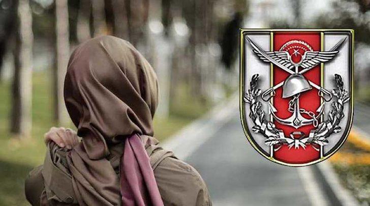 Danıştay Savcısı: TSK'da başörtüsü laikliğe aykırı