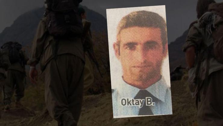 Polis memuruna PKK örgütü davası