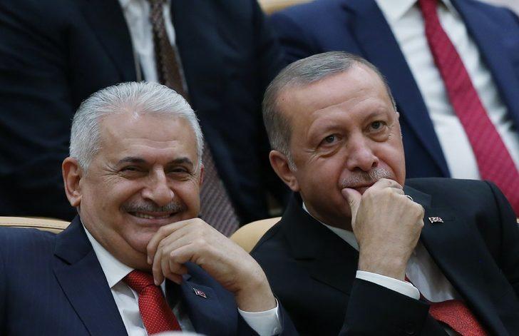 Erdoğan, AK Parti'yi topluyor!