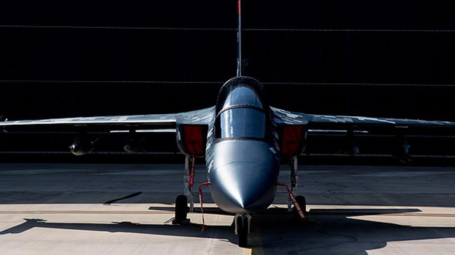 Yakında yerli ve milli uçağımız Hürjet'in deneme üretimine başlanacak