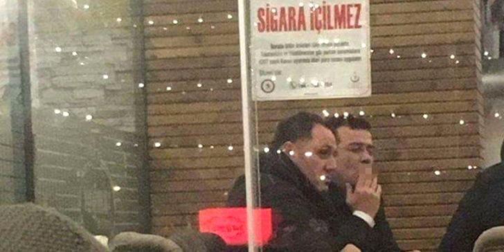 Erdoğan çok kızacak! Belediye Başkanı fena yakalandı