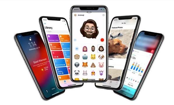 iOS 12.1.1 güncellemesi ile gelen yenilikler