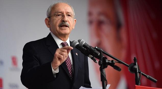 CHP'li belediyelerde 1 Ocak'tan itibaren asgari ücret 2 bin 200 lira