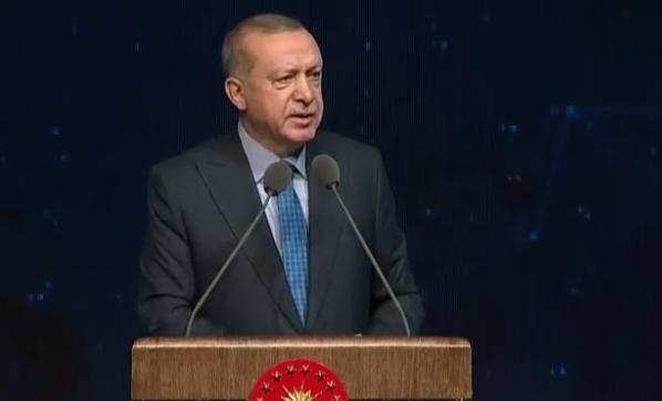 Cumhurbaşkanı Erdoğan: Harekat birkaç güne başlayacak