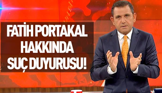 'Korkuyorum' diyen Fatih Portakal'a kötü haber!