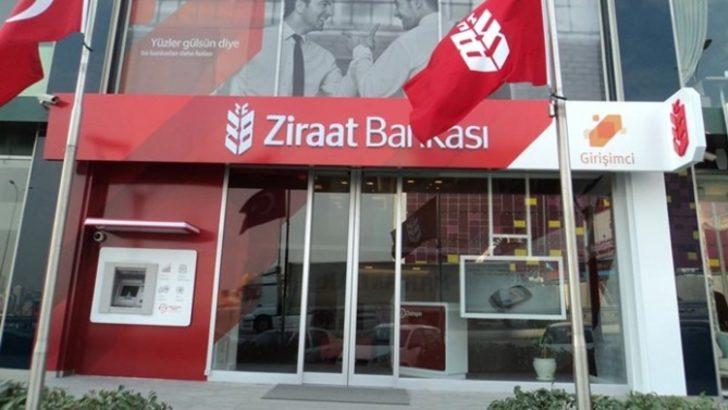 Ziraat Bankası'ndan düşük faizli konut kredisi kampanyası