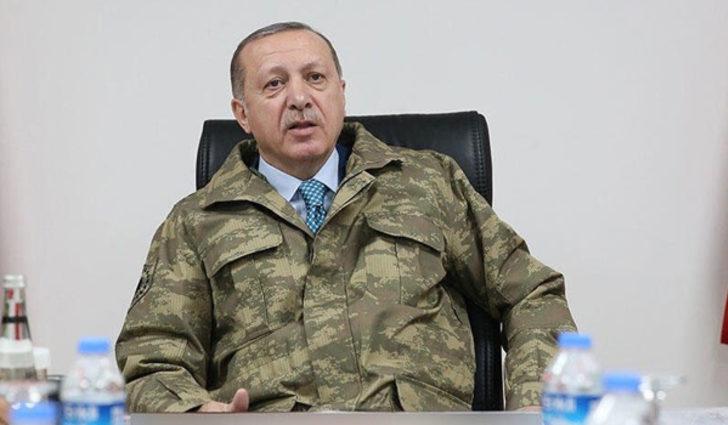 Erdoğan ne demek istedi?