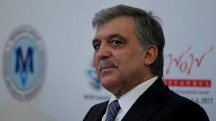 'Abdullah Gül yeni parti kuruyor' iddiası! 55 milletvekili, eski bakan ve vekiller...