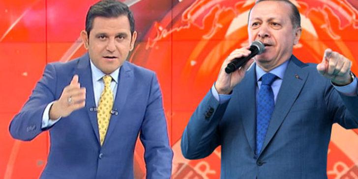 Fatih Portakal-Erdoğan polemiği için dikkat çeken sözler
