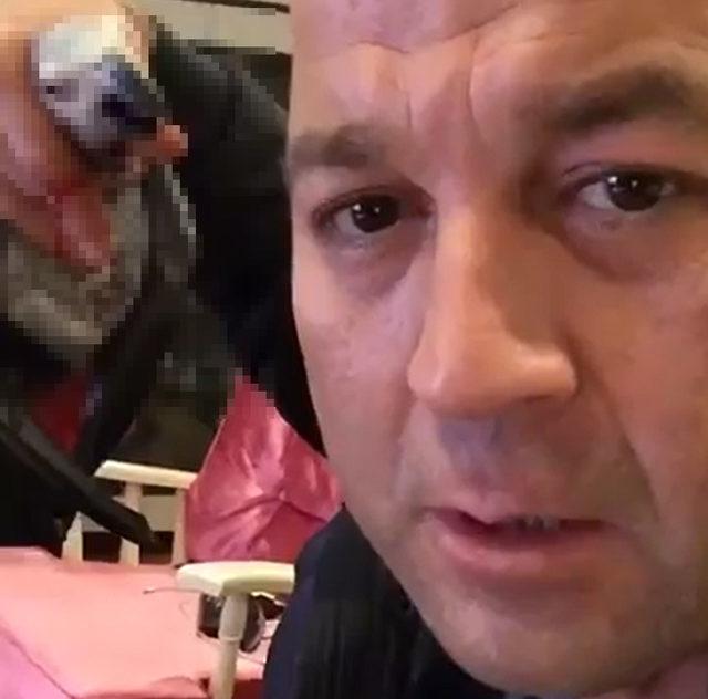 Murat Özdemir hakkında flaş gelişme