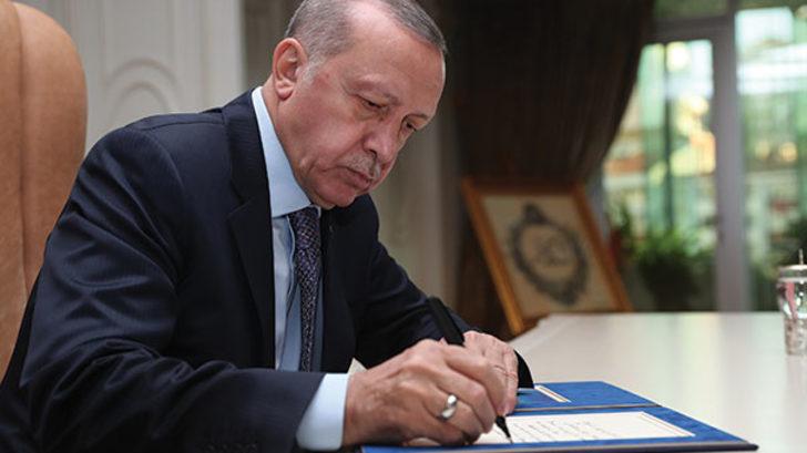 Cumhurbaşkanı Erdoğan'dan acele kamulaştırma kararı!