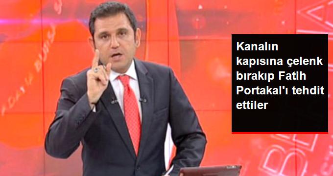 FOX TV'nin Kapısına Çelenk Bırakan Osmanlı Ocakları: Portakal İçin Dişlerini Sıkan Yüzde 52 Var