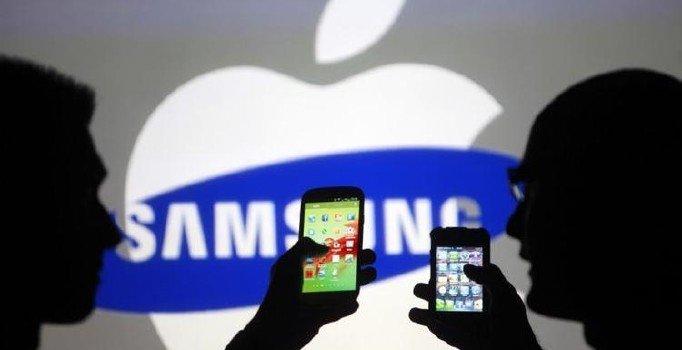Apple ve Samsung'dan iş birliği: iTunes için el sıkıştılar