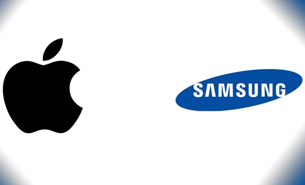 Apple'dan sonra sıra Samsung'da