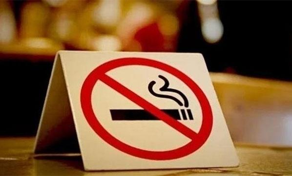 """""""Sigara, her 6,5 saniyede bir can alıyor"""""""